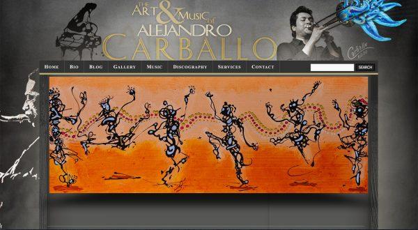 Alejandro Carballo Not Far Now gotoddrun